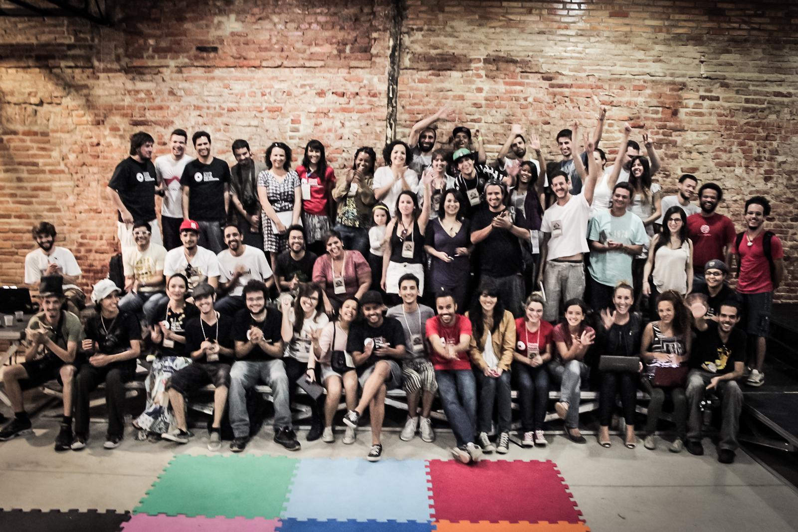 Congresso Fora do Eixo Minas 2012